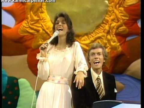 Top Of The World (Song) by The Carpenters