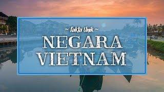 5 Fakta Unik Vietnam, Jangan Kaget Lihat Banyak Rumah Kecil Bertingkat Banyak