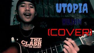 UTOPIA   Hujan (COVER)