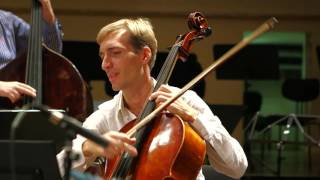 The Philharmonics play the Pink Panther on Sarah´s Music