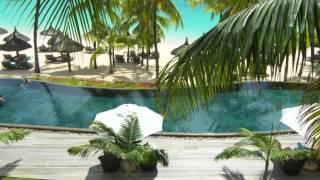 Royal Palm, Beachcomber - Mauritius