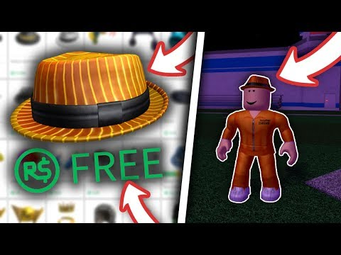 HOW TO GET 2 HATS FOR *FREE* IN ROBLOX! (Roblox Promo Codes) (Free