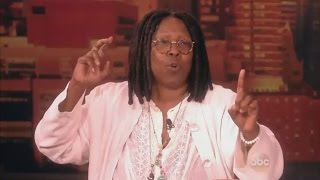 Whoopi and the Victims
