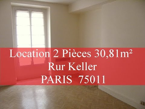 Appartement Location 2 Pieces 31m² Bastille, Ack Feeling *18* Mp3