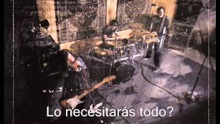 Chevelle - I Get It (sub español)