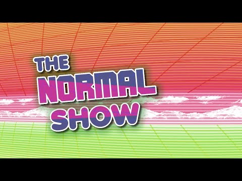 The Normal Show episode 1 (ft. Dumbest of all Worlds)