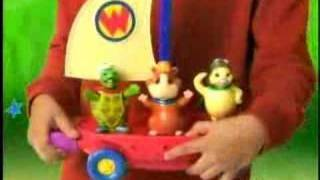 Wonder Pets Toys Commercial