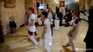 Детское Евровидение 2016: шоу-балет «Сенсация» (Беларусь)