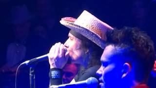 Adam Ant Live - B-Side Baby - Royal Albert Hall, London, May 17, 2017