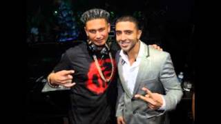 DJ Pauly D - Back To Love (Official Video) ft. Jay Sean [Dj Alvin-Voice]