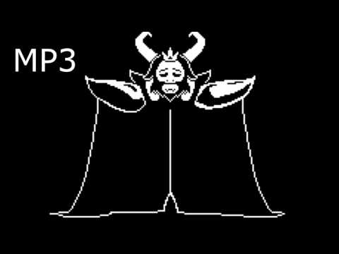 How to beat Asgore on pacifist? (no spoilers please