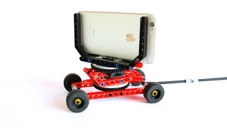 iPhone 6 Dolly...in LEGO !