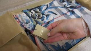 The Power Of Luxury Packaging - Burberry