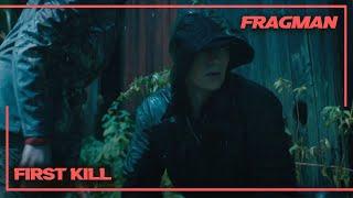 First Kill Türkçe Altyazılı Fragman