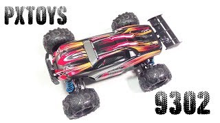 """PXtoys 9302 Speed Pioneer - 1:18 4WD Mini Truggy Truck - """"FULL REVIEW + TEST"""" - [RC MOMENT]"""