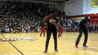 leto high school hip hop crew