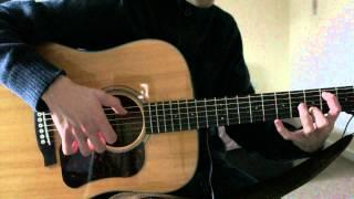 Andra And The BackBone - Sempurna (Guitar Cover By Arf193)