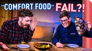 COMFORT FOOD Recipe Relay Challenge | Pass it On S2 E19 by SORTEDfood