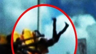 Top 15 Scariest Carnival Ride Accidents
