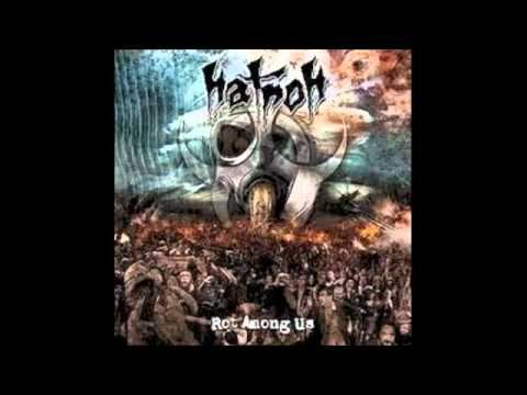 Natron-Enthroned In Repulsion