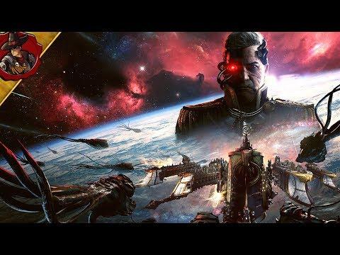 Tyranid time! | Battlefleet Gothic Armada 2