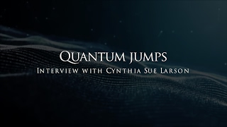 Quantum jumps - Interview with Cynthia Sue Larson
