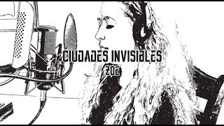 Ciudades Invisibles - Zoe / Cover (full band)