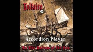 Aurelio Voltaire - Accordion Player (OFFICIAL)