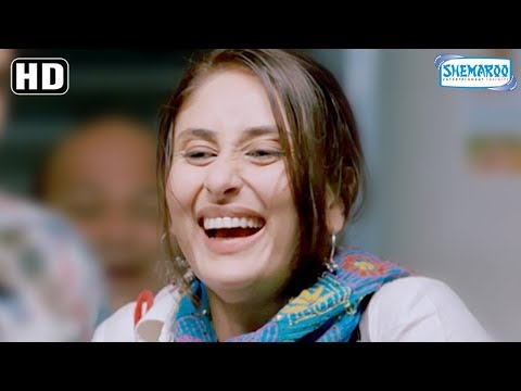"Enjoy Best Scene from 'Jab We Met"" - Wishing Kareena Kapoor Khan 'all the best' for Veere Di Wedding"