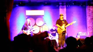 Matthew Sweet at City Winery performing Nothing Lasts