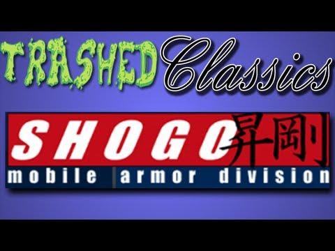 Trashed Classics: Shogo Mobile Armor Division