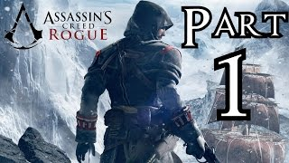 ► Assassin's Creed : Rogue | #1 | Shay Cormac! | CZ Lets Play / Gameplay [1080p] [PC]
