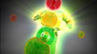 幪面超人 OOO 廣告 第一輯 - DX OOO變身腰帶 + DX硬幣斬刀