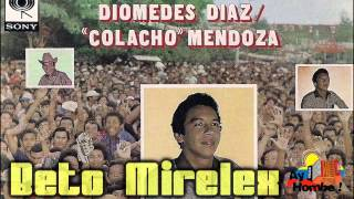 El romancero- Diomedes Diaz (Con Letra HD) Ay Hombe!!!