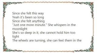 Gathering Field - The Soul Is Human Lyrics