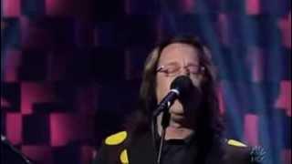 Joe Jackson  Todd Rundgren   While My Guitar Gently Weeps
