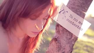 Chenoa - Ya No Quiero Verte (Lyric Video)