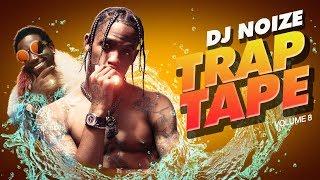 Trap Tape #08 |New Hip Hop Rap Songs August 2018 |Street Rap Soundcloud Rap Mumble DJ Club Mix