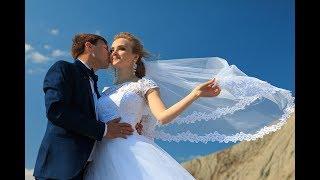 Весенний свадебный клип