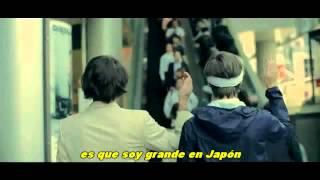 Martin Solveig feat. Dragonette - Big In Japan (Subtitulado)
