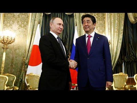 Επαναπροσέγγιση Ρωσίας – Ιαπωνίας με φόντο Β.Κορέα και Νήσους Κουρίλες
