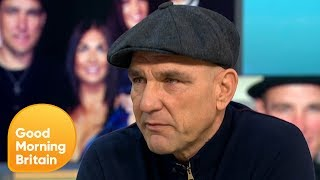 Vinnie Jones Opens Up About His Wife Tanya's Death in First TV Interview | Good Morning Britain