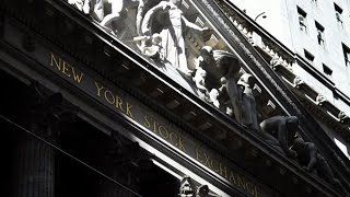 What's Behind the Trading Halt at the NYSE?