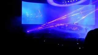 Drake (Live) - Pound Cake, Come Thru