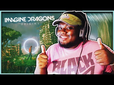 Imagine Dragons - Origins Album (Deluxe Edition) REVIEW/REACTION!!! - Issac Reid