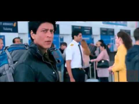 Chennai Express   Shah Rukh Khan   Trailer   2013   Latest Bollywood Movies and Trailers (видео)