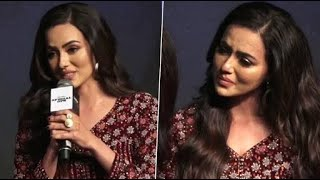 Sana Khan musical videos during the home quarantine due to coronavirus lockdown