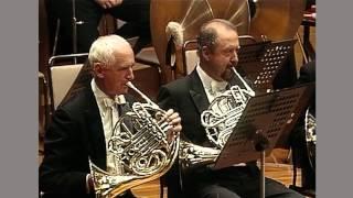 Wagner Rienzi Overture Klaus Tennstedt London Philharmonic