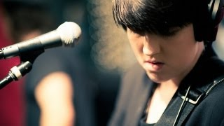 The xx - Sunset (Live on KEXP)