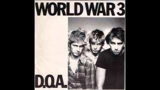 D.O.A. - World War 3